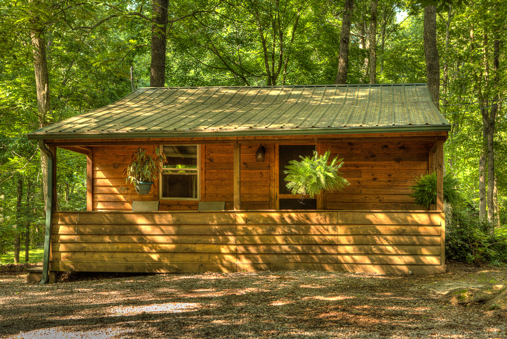 Kentucky Lake Cabins Bing Images